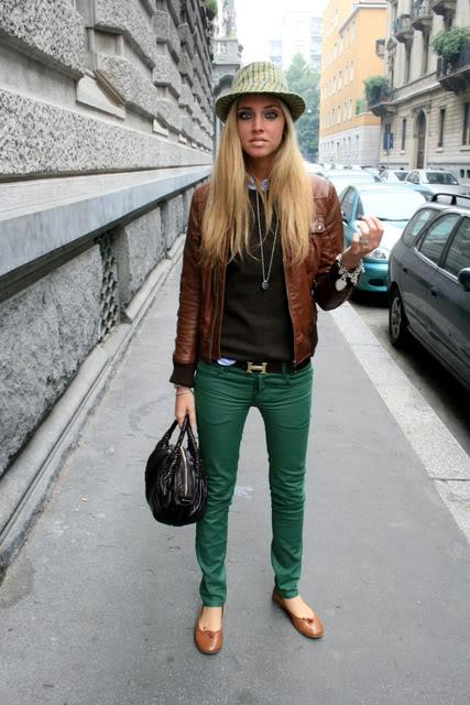 Объемные сумки из джинсов.  Без комментариев.
