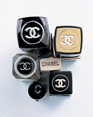 chanel-lipstick variations