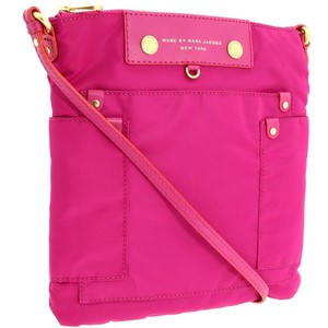 Marc by Marc Jacobs Preppy Nylon Sia Blossom Cross-Body Bag