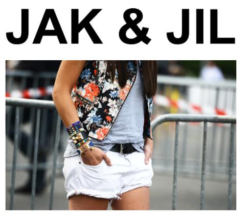 Jak & Jil Blog
