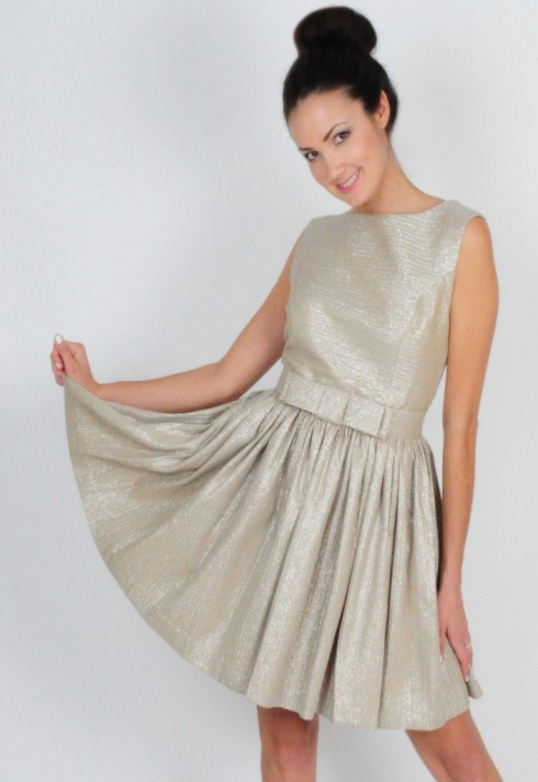 Conrarian_Byrdie_Dress_Silver